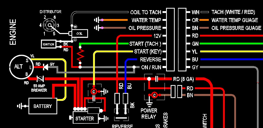 Sensational New Convert 240Z Points To Pertronix Diagram Does It Look Right Wiring Cloud Hisonuggs Outletorg